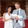 Egyéves lett Harry herceg és Meghan Markle kisfia