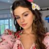 Egyformában: Kendall Jenner ugyanolyan ruhában fotózkodott, mint Selena Gomez