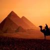 Ókori titkok nyomában: Egyiptom