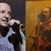 Egykori zenekara Chester Bennington fiával stúdiózik
