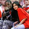 Egymáshoz illő tetoválást varratott Kylie Jenner és Travis Scott