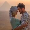 Egymásnak esett Orlando Bloom és Katy Perry - fotók!
