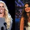 Egymásról áradozik Britney és Selena