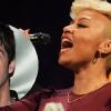 Egymást kóstolgatja Emeli Sandé és Noel Gallagher