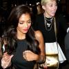 Együtt bulizott Miley Cyrus és Nicole Scherzinger