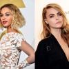 Együtt dolgozik Beyoncé és Cara Delevingne?