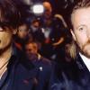 Együtt forgat Johnny Depp és Rhys Ifans