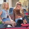 Együtt forgatott Britney Spears és Iggy Azalea