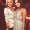 Együtt Halloweenezett Vanessa Hudgens és Ashley Tisdale