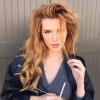 Ejha! Három napig tartott Bella Thorne átváltozása – fotók