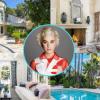 Eladó Katy Perry Hollywood Hills-i luxusotthona – fotók