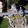 Eladó Michael Jackson Neverlandje!
