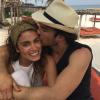 Elárulta a sikeres házasságának titkát Ian Somerhalder