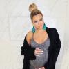 Elárulta gyermeke nevét Khloé Kardashian
