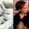 Elárverezik a Titanic című film vázlatát