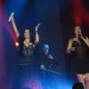 Elbűvölte a rajongókat Tarja és Sharon den Adel produkciója