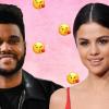 Elcsípték: Selena Gomez mindenhova magával viszi The Weekndet