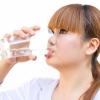 Elegendő vizet iszol?