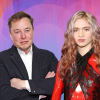 Életet adott Elon Muskkal közös első gyermekének Grimes