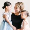 Életet adott harmadik gyermekének Min Sunye