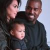 Életet adott második gyermekének Kim Kardashian