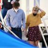Elfedték a tetoválásait! Újabb forgatási képek jelentek meg Harry Stylesról – fotók!