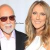 Elhunyt Celine Dion férje