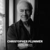 Elhunyt a legendás színész, Christopher Plummer