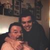 Elhunyt Harry Styles mostohaapja