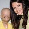 Elhunyt Selena Gomez halálos beteg rajongója