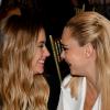 Eljegyezte egymást Ashley Benson és Cara Delevingne?
