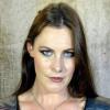 Elképesztően édes Floor Jansen kislánya