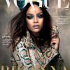 Elképesztően gyönyörű a VOGUE Arabia címlapján Rihanna