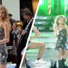 Elképesztően utánozza Taylor Swiftet ez a hétéves kislány
