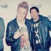 Elkészült az új Papa Roach-videó