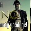 Elkészült Gino vadonatúj klipje