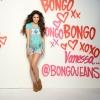 Elkészült Vanessa Hudgens új Bongo-kampánya