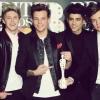 Elkezdődött a One Direction világ körüli turnéja