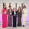 Elle Women in Hollywood 2021: így ragyogtak a sztárok