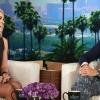 Ellen DeGeneres a frászt hozta Carrie Underwoodra