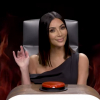 Ellen DeGeneres a titkairól faggatta Kim Kardashiant