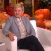 """Ellen DeGeneres még mindig a """"légy kedves"""" mottóval haknizik"""