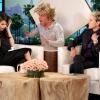 Ellen DeGeneresnek sikerült frászt hoznia a sztárokra – videó!