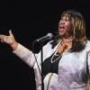 Elmarad Aretha Franklin michigani koncertje