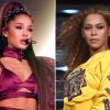 Elmondhatja magáról, hogy a csúcsra ért! Ariana Grande ugyanannyit kapott a Coachelláért, mint Beyoncé