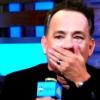 Élő adásban káromkodott Tom Hanks