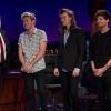 Élő adásban tetoválták a One Direction szépfiúját