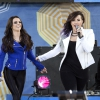 Élő: Demi Lovato - Really Don't Care ft. Cher Lloyd