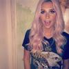 Élő: Kesha – Praying