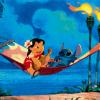 Élőszereplős remake készül a Lilo & Stitchből
